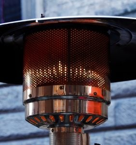 What's the Best Patio Heater? Reviews & Top Picks 1